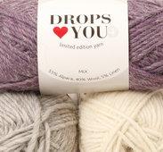 Drops love you nr 4