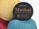 Drops Muskat