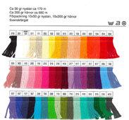 Kinna Textil:s 8/4 Jasmine