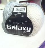 Cing Cole Galaxy